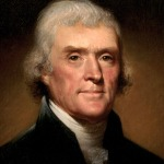 Jefferson: The Great Satan of American history?