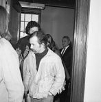 LSD manufacturer Owsley Stanley at his arraignment in 1967.  Where is he now that we really need him?